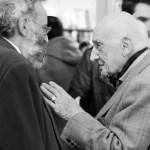 Dezbatere publică Hotel Concordia: Neagu Djuvara și Șerban Sturdza