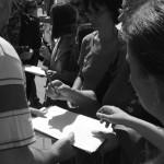 Semnături pentru parcul IOR