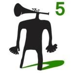 Omul-Trompetă