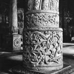 Mănăstirea Văcăreşti (detaliu)