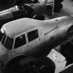 Primul automobil aerodinamic din lume