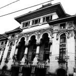 Palatul Administrativ al Municipiului București
