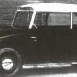 automobilul Malaxa