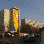Un polonez se hotărăște să se mute la București
