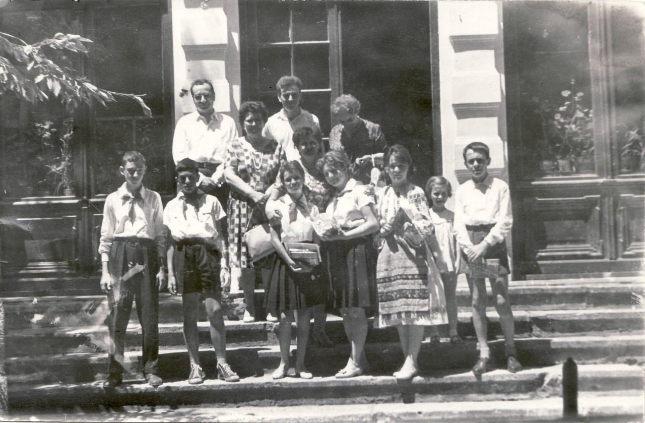Școala Mântuleasa