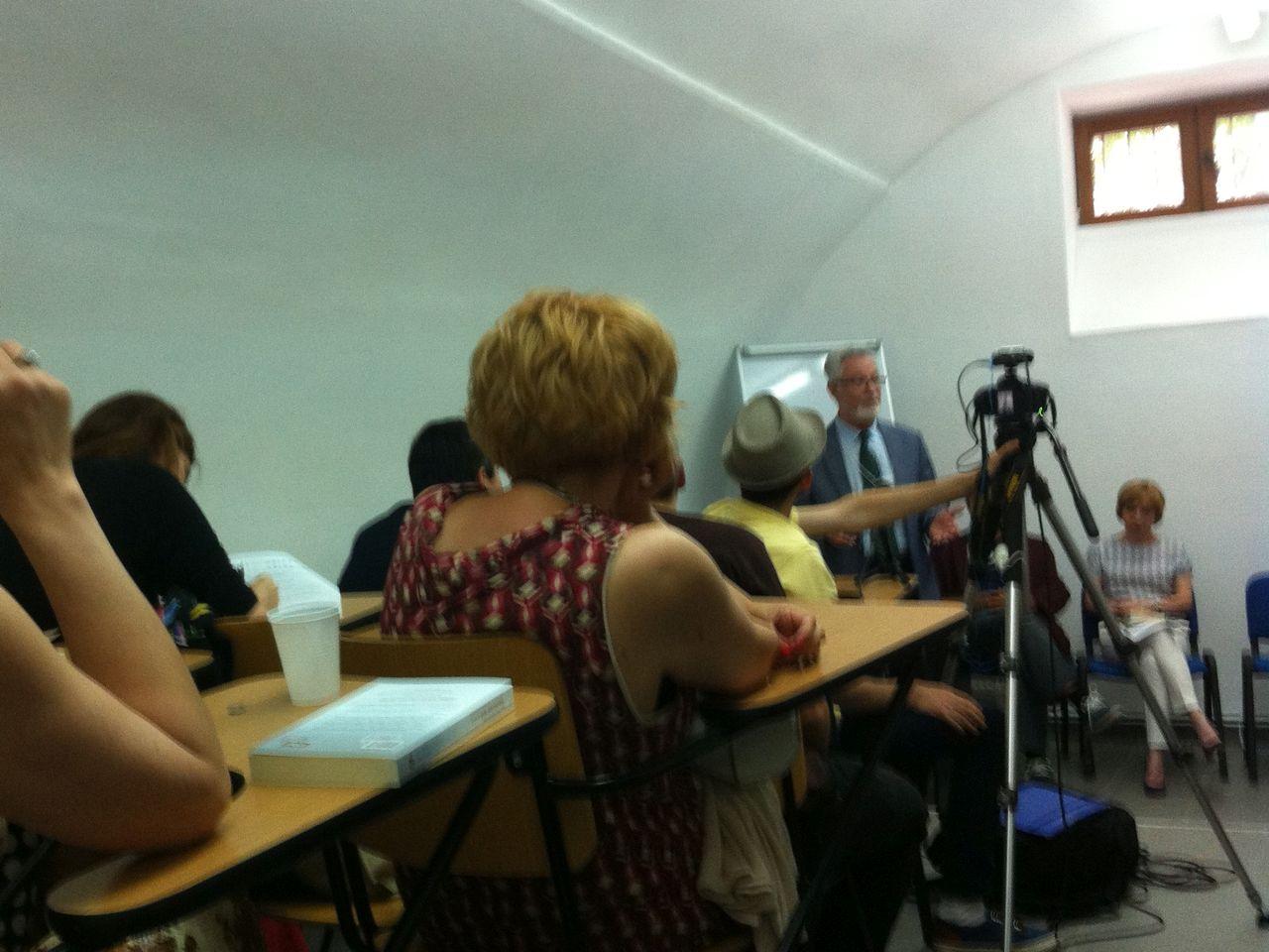 Conferința de Studii Românești